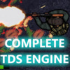 Complete TDS Engine
