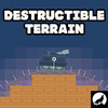 Dynamic Destructible Terrain