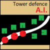 Tower defence A.I.