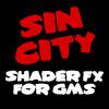 Sin City Shader FX
