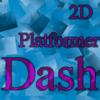 LCG 2D Platformer Dash