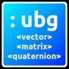 UBG Math