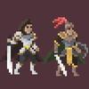 Loreon Kingdom Characters