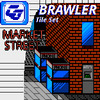 Brawler 'Market Street' SMS