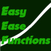 Easy Ease Functions