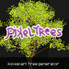 Pixel Tree Generator Source