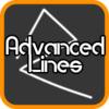 draw_line_ext