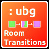 UBG Room Transition System