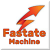 Fastate Machine
