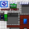 RPG TileSet Market Street SMS