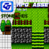 RPG TileSet Stonelands SMS