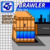 BRAWLER TileSet SSBuilding SMS