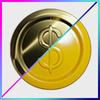 Gold 2.5d Coins