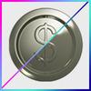 Silver 2.5d Coins