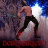 Barbarian Pack Character