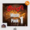 Sci-fi Music Pack 1