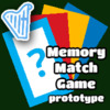 Memory Match Game - prototype