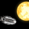 Physics Space Shooter 2D