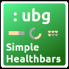Simple Health Bars