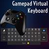 Gamepad Virtual Keyboard