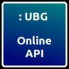 UBG API