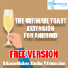 The Free Toast For Android