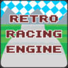 RETRO RACING ENGINE