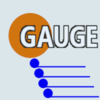 Gauge Lightweight Object