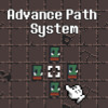 Advance Turn Path System