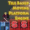 Tiled Moving Platform Engine