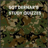 Quiz and study guide template
