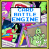 Card Battle Game Engine