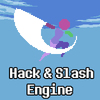Hack&Slash Engine
