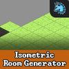 Isometric - Room generator