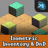 Isometric- Inventory & DnD