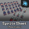 Sprite Sheet Functions