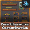 Farm Character Customization