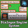 Dialogue Engine System