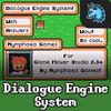 Dialogue Engine System