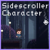 Sidescroller Character
