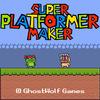 Super Platformer Maker