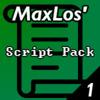MaxLos' Script Pack 1