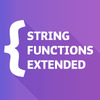 String Functions Extended