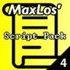 MaxLos' Script Pack 4