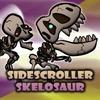 Sidescroller Skelosaur