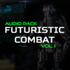 Futuristic Combat Audio Pack