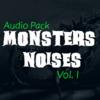 Monster Noises Volume one